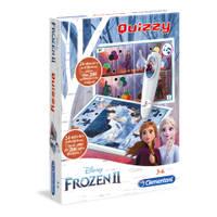 Clementoni Quizzy Disney Frozen 2