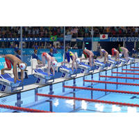 PS4 TOKYO 2020 - OLYMPIC GAMES THE OFFIC