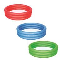 Bestway 3-rings speelzwembadje - 152 x 30 cm