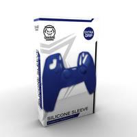 SILICON COVER PS5 BLUE
