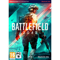 PC Battlefield 2042
