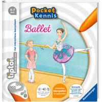 Ravensburger Tiptoi Pocket Kennis ballet