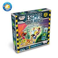 Escape Your House