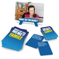 WHAT DO YOU MEME FAMILY