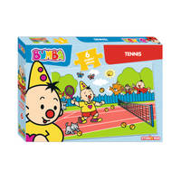 Bumba puzzel tennis - 6 stukjes
