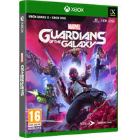 Xbox Series X & Xbox One Marvel's Guardians Of The Galaxy