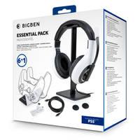 PS5 Bigben 5-in-1 accessoirepakket