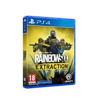 PS4 & PS5 Tom Clancy's Rainbow Six Extraction