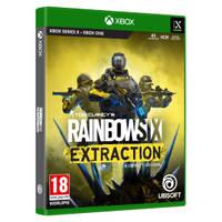 Xbox Series X & Xbox One Tom Clancy's Rainbow Six Extraction