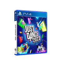 PS4 Just Dance 2022