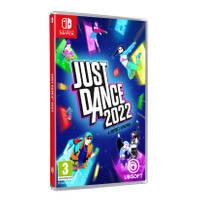 Nintendo Switch Just Dance 2022