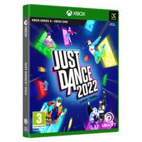 Xbox Series X & Xbox One Just Dance 2022