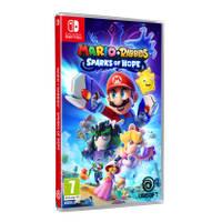 Nintendo Switch Mario + Rabbids Spark of Hope