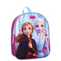 Disney Frozen 2 3D rugzak Strong Together