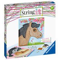 Ravensburger String it paarden