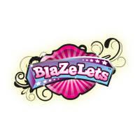 BLAZELETS STYLE SET RINGS GLOW IN THE DA