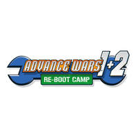 Nintendo Switch Advance Wars 1+2: Re-Boot Camp