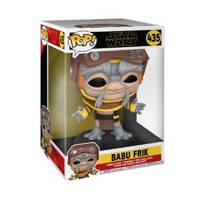 Funko Pop! figuur Star Wars Babu Frik