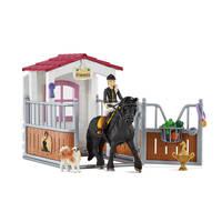 DE PAARDENBOX MET HORSE CLUB TORI & PRIN