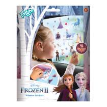 Totum Disney Frozen 2 raamstickers