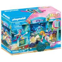 PLAYMOBIL Magic speelbox zeemeerminnen 70509