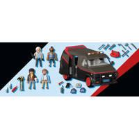 PLAYMOBIL 70750 DE A-TEAM BUS