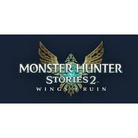 HAC MONSTER HUNTER STORIES 2