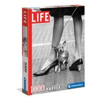 Clementoni puzzel Quality collection Life 2 - 1000 stukjes