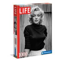 Clementoni puzzel Quality collection Life 4 - 1000 stukjes