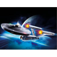 PLAYMOBIL 70548 STAR TREK - ENTERPRISE