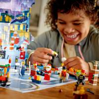 LEGO CITY 60303 ADVENTKALENDER