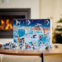 LEGO SW 75307 ADVENTKALENDER 2021