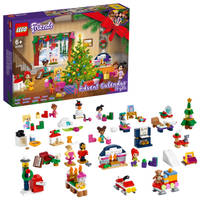 LEGO Friends adventskalender 41690