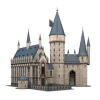 3D PUZZEL HARRY POTTER ZWEINSTEIN 540 ST