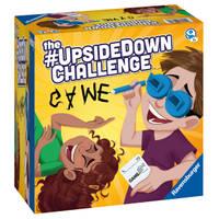 Ravensburger Upside down challenge actiespel