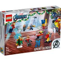 LEGO 76196 TBD-LSH-29-2021