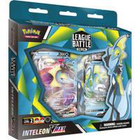 Pokémon TCG Inteleon VMAX League Battle Deck