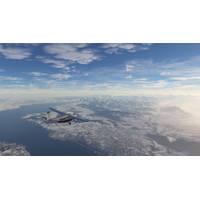 XSX MICROSOFT FLIGHT SIMULATOR 2020