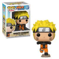 Funko Pop! figuur Naruto Shippuden Naruto Uzumaki