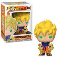 Funko Pop! figuur Dragon Ball Z Super Saiyan Goku
