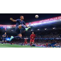 SWITCH FIFA 22 LEGACY EDITION