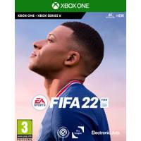 Xbox Series X & Xbox One FIFA 22