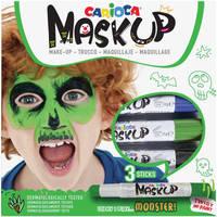 Carioca Mask Up schminkstiften monsters