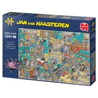 JVH DE MUZIEKWINKEL (5000)