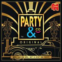 PARTY & CO ORIGINAL JUBILEUM