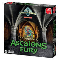 ESCAPE QUEST THE BEGINNING ASCALONS FURY