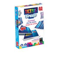 Jumbo Tetris Speed