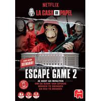 LA CASA DE PAPEL - ESCAPE GAME 2