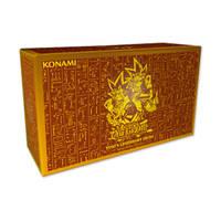 Yu-Gi-Oh! TCG King of Games Yugi's Legendary Decks box