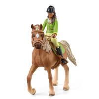 Schleich Horse Club Sarah en Mystery 42542